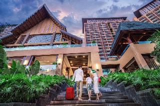 Mangrove Tree Resort…, Fenghuang Road, Tianya District…