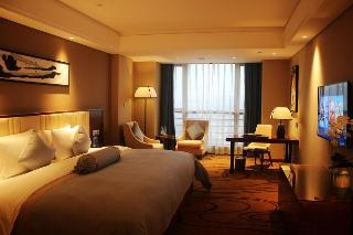 Days Hotel Hunan Changsha…, 180 Shamuchong Road,