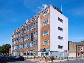 Travelodge Carlisle…, Cecil Street,