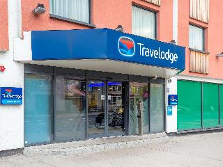 City Break Travelodge London Balham