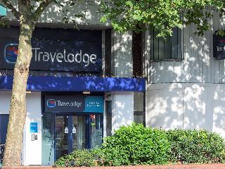 Travelodge London Kingston…, International House, Wheatfield…