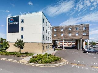 Travelodge Sunbury M3, Hanworth Road,
