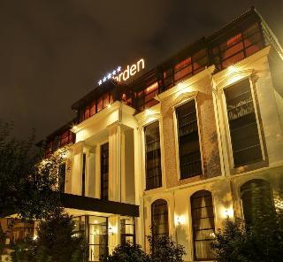 Garden Hotel Pristina, Str. Tahir Zajmi, Kalabria,30