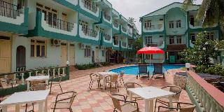 Osborne Classic Resort, St. Anthony's Chapel, Gauravaddo,…