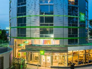Ibis Styles New York La Guardia Airport