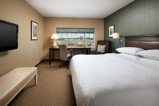 Sheraton Chicago Northbrook…, 1110 Willow Road,