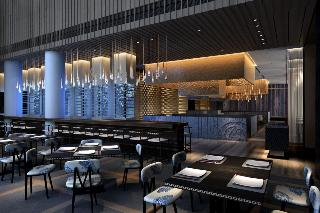 Four Seasons Hotel Kuwait…, Al Soor Street, Al Mirqab,…