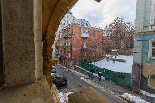 Kiev Accommodation Apartments…, Sofiivska St.,