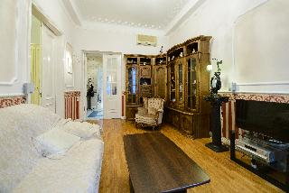 Kiev Accommodation Apartments…, Bankova St. 3,3