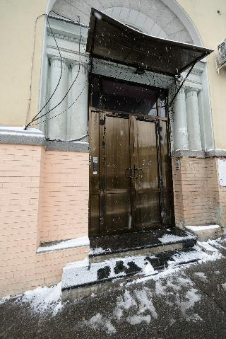 Kiev Accommodation Apart.Kruglouniversitetska…, Kruglouniversitetska St.…