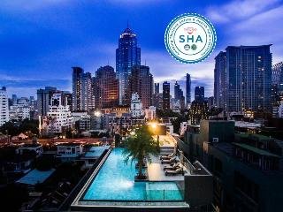 SureStay Plus Hotel by Best Western Sukhumvit 2
