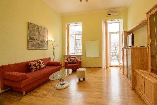 Kiev Accommodation Apartments…, Muzeynyy Lane,8b