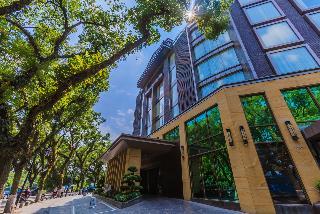 Jolie Vue Boutique Hotel…, Binjiang Road 8,8 7