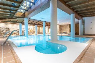 Hotel Roc Meler - Pool