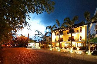 Hoa Co Villas, Cua Dai, Cam Chau Ward, Hoi…