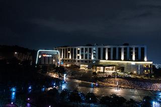 Hotel Nanta, Seondolmokdonggil 56-26,56-26
