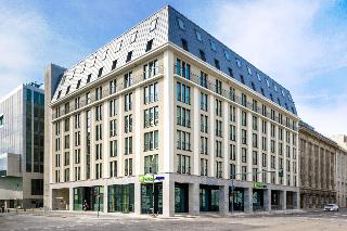 Holiday Inn Express Berlin-Alexanderplatz