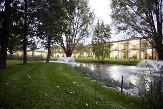 Parklands Resort Mudgee, Ulan 121,121