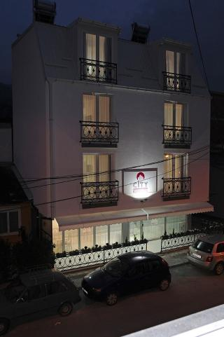 City Boutique hotel…, Dzumajska 21b,21b 0