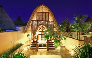 The Mutiara Jimbaran Boutique Villa