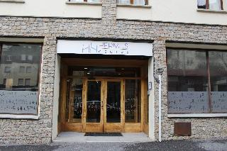 Hermus Centre Vila, Rene Baulard,9
