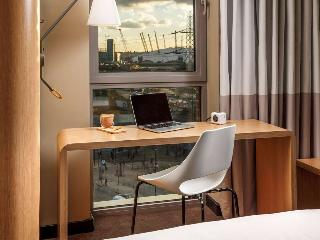 City Break Ibis London Canning Town