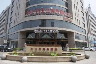 Tangshan Jinjiang Magnotel, North Huayan Rd.crossing…