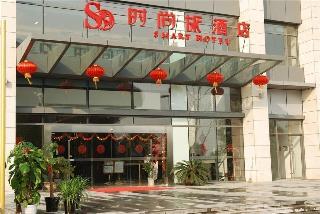 Metropolo Wanda Plaza-Wuhan…, Wanda Plaza No 107-150 Dongfeng…