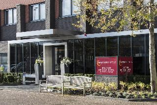 Bastion Hotel Amsterdam…, Vuursteen,3