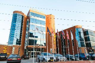 Golden Mir Hotel & Spa, 254v, Zhamakayev Str. 254b,254b