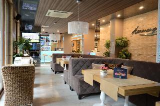 Harmony Suites 2&3 - Restaurant