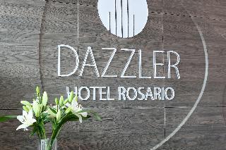 Dazzler Rosario, Junin 187,187