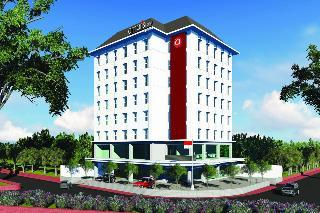 Amaris Hotel Bintoro, Jl. Taman Bintoro No. 3 -…