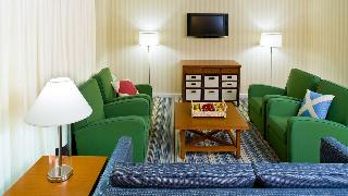 Four Points by Sheraton…, 3800 State Highway,