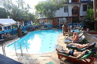 Lui Beach Resort, Aguada - Siolim Rd, Dando,617083