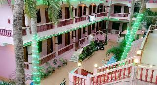 Hotel Prime Residency, Opposite Paradise Village,…
