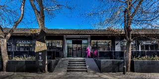 VUE Hotel Beijing, Yangfang Hutong, Deshengmennei…