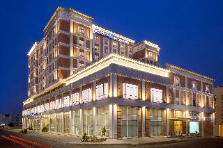 Radisson Blu Hotel Jeddah…, Quraysh Street, Al Salamah…