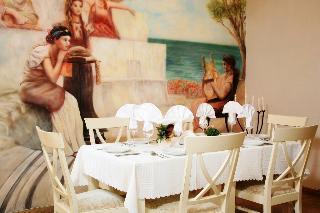Dawn Park - Restaurant