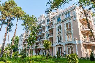 Venera & Anastasia Palace - Generell