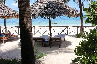 Sea View Lodge Boutique…, Jambiani,