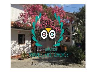 Apartamentos Otorongo, 12 De Abril Y Guayas,5-40…