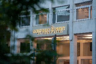 Acropolian Spirit Boutique…, Athens