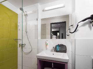 Ibis Styles Budapest…, Vecses, Airport Terminal…