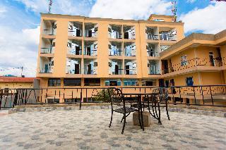 Kigaliview & Apartments, Kn 102 St, Nyamirambo,