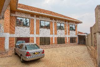 Eden Escape Apartments, Kanisa Road, Nyeri,