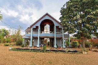 Eden Escape Villa, Kk 356 St,