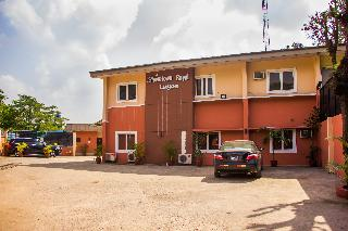 Downtown Royal  GRA, 58b, Oladipo Bateye Street,…
