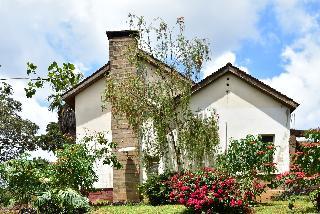 Afrique Paradis, Baden Powell Road, Nyeri,