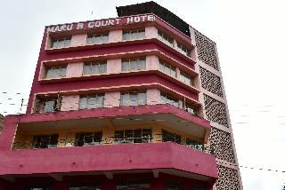 Maru B Courts, Gakere Rd, Nyeri, Kenya,